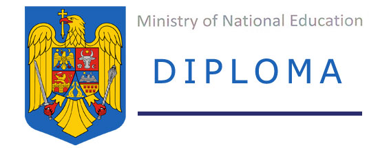 DIPLOMA-ROMANIA